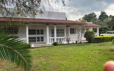 3 bedroom villa for rent in Thigiri