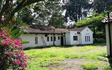 Land for sale in Lavington