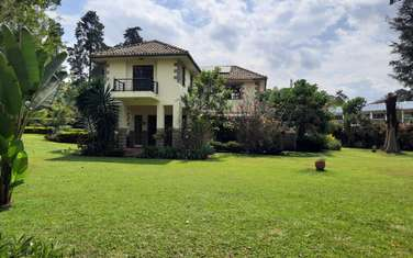 4 bedroom townhouse for rent in Lower Kabete