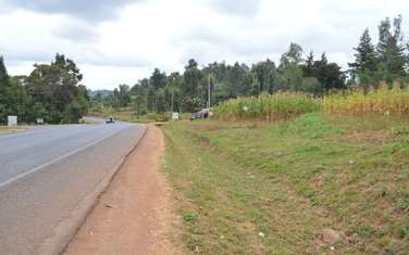 2.04 ac commercial land for sale in Thika Road
