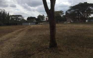 Commercial land for sale in Karen