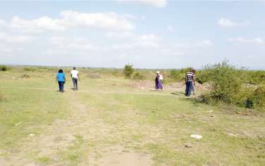 0.125 ac land for sale in Juja