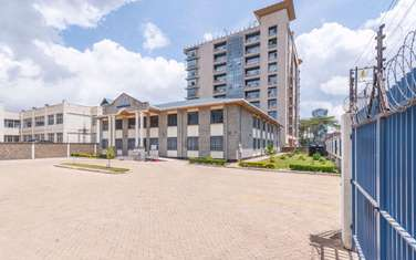 464.5 m² office for rent in Upper Hill