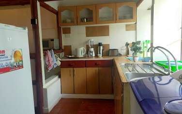 Furnished 1 bedroom house for rent in Ridgeways