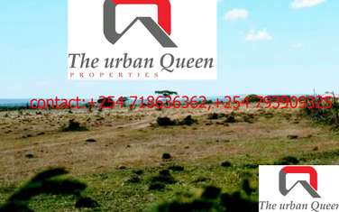 4047 m² commercial land for sale in Kabiro