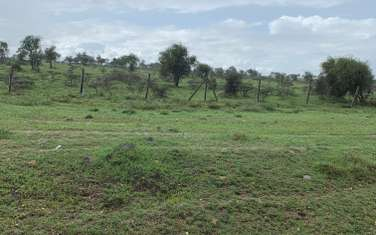Commercial property for sale in Isinya