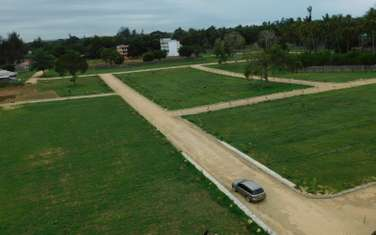 3200 ft² land for sale in Mtwapa