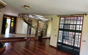 4 bedroom apartment for rent in Gigiri