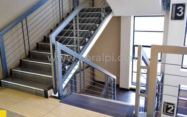 262 m² office for rent in Westlands Area