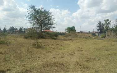 405 m² residential land for sale in Athi River Area