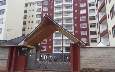 Furnished 4 bedroom apartment for rent in Kiambu Road