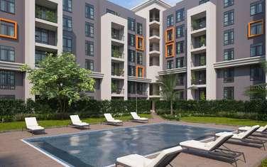 2 bedroom apartment for sale in Tigoni