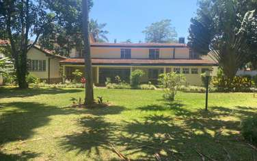 8189104 m² commercial property for rent in Gigiri