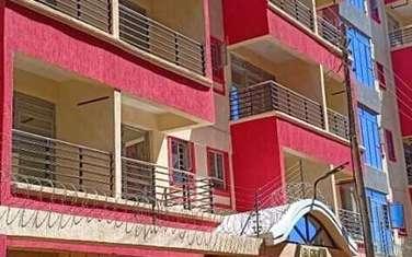 studio apartment for rent in Ruaka