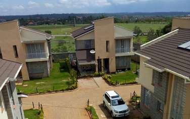 4 bedroom house for rent in Ongata Rongai