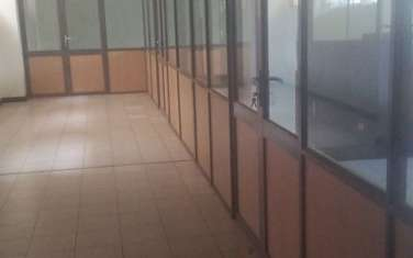 Office for rent in Juja