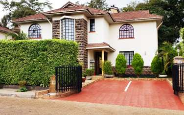 5 bedroom townhouse for sale in Loresho