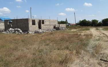 2400 m² commercial land for sale in Ruiru