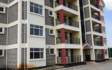 4 bedroom apartment for rent in Juja