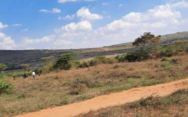 50000 m² residential land for sale in Athi River Area
