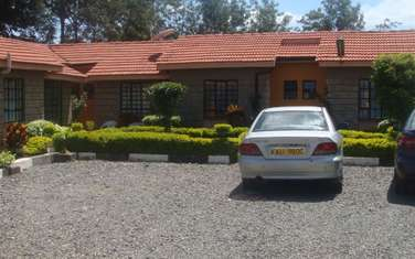 1 bedroom villa for rent in Ongata Rongai