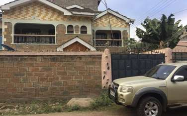 5 bedroom townhouse for sale in Tassia