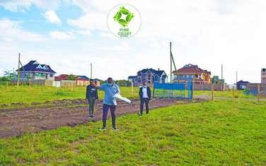 400 m² residential land for sale in Ruiru