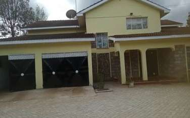 1 m² land for sale in Karen