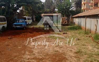 0.071 ha commercial land for sale in Uthiru/Ruthimitu