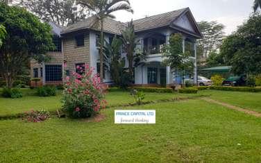 7 bedroom villa for rent in Karen