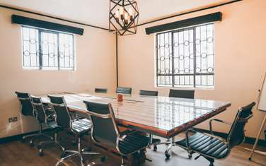 Office for rent in Rhapta Road