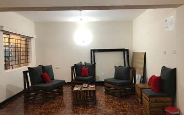 4 bedroom townhouse for sale in Kilimani