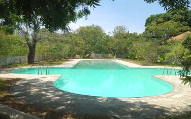 Furnished 3 bedroom townhouse for rent in Kilifi