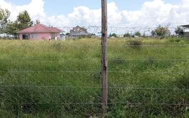 500 m² residential land for sale in Kitengela