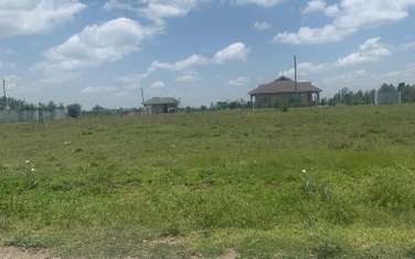 Land for sale in Isinya