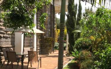 4 bedroom townhouse for sale in Nairobi Hardy