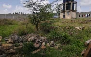 100 m² residential land for sale in Utawala