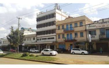 93 m² commercial property for rent in Ngara