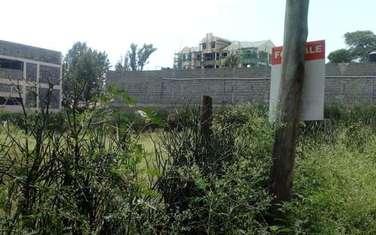 450 m² commercial land for sale in Kitengela