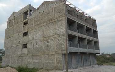486 m² commercial land for sale in Athi River Area
