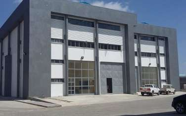 9976 ft² office for rent in Mombasa Road
