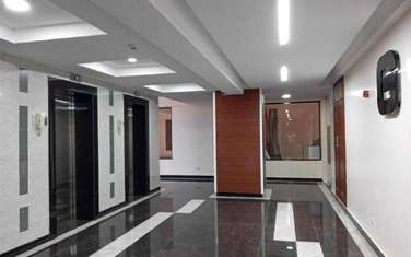128 m² commercial property for rent in Kilimani