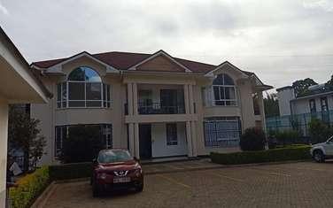 1 bedroom house for rent in Thigiri