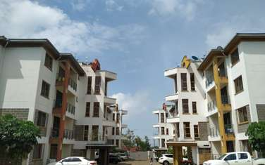 2 bedroom apartment for sale in Kisumu Central Area