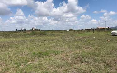 230m² commercial land for sale in Juja