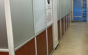 Furnished 500 ft² office for rent in Kilimani
