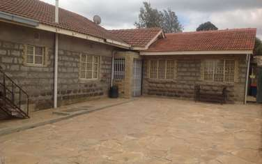 5 bedroom villa for sale in Ngong