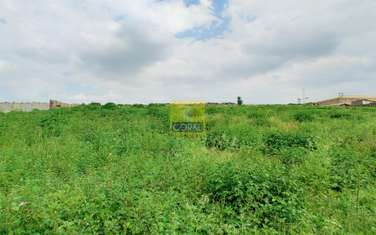 Land for sale in Ruaraka