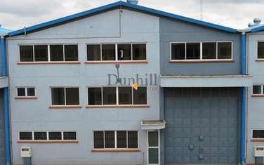 7700 ft² warehouse for rent in Mombasa Road