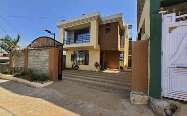 4 bedroom house for sale in Utawala